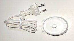 Электрические зубные щетки - Зарядное устройство для зубных щеток Oral-B новое, 0