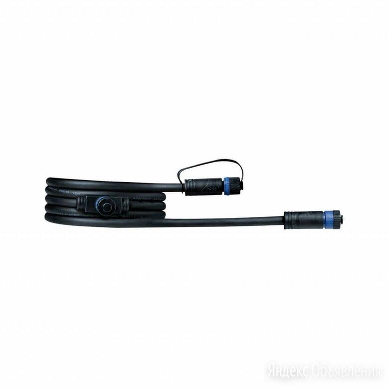 Кабель соединительный Paulmann PlugShine 93926 по цене 2060₽ - Кабели и разъемы, фото 0