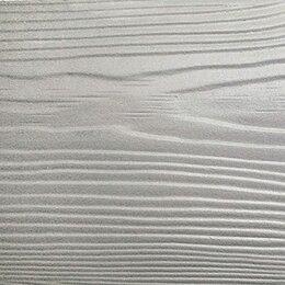 Сайдинг - Фиброцементный сайдинг Кедрал C05 Серый минерал…, 0