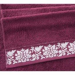 Полотенца - Махровые полотенца , 0