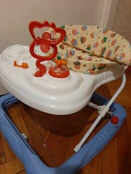 Ходунки, прыгунки - Ходунки детские Baby Care, 0