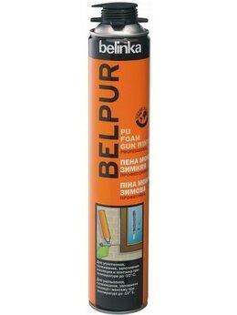 Детское питание - belinka belpur pu foam spray w 750 ml, 0