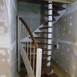 Лестницы и элементы лестниц - Лестницы из массива дерева, 0