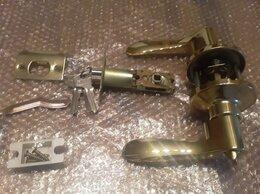 Ручки дверные - Ручки межкомнатные с замком и  ключами (Каса де…, 0