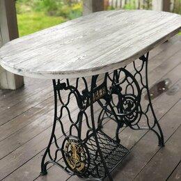 Столы и столики - Стол, ручная работа, 0