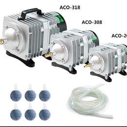 Воздушные компрессоры - Воздушные компрессора Hailea для водоема, 0