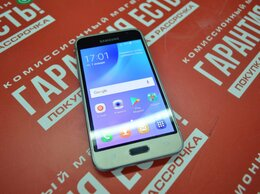 Мобильные телефоны - Смартфон Samsung Galaxy J1, 0