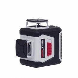 Измерительные инструменты и приборы - Уровень лазерный NEXTTOOL ПЛП-360/2, 0