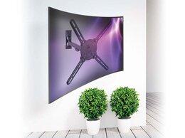 Кронштейны, держатели и подставки - Кронштейн для LED/LCD телевизоров Kromax ATLANTIS-, 0