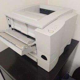 Принтеры и МФУ - Принтер HP LaserJet 2100TN, 0