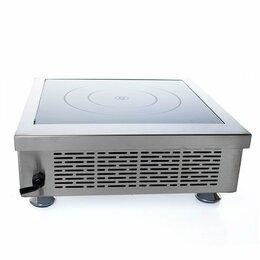 Промышленные плиты - Плита индукционная Foodatlas CH-IDB08835, 0