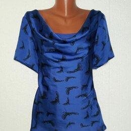 Блузки и кофточки - Блуза «HIGHLY CONFIDENTIAL». 56-58. , 0