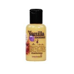 Мыло - Гель для душа ванильное лакомство Vanilla moment Bath & shower gel, 60 мл, 0