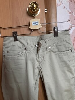 Брюки - Летние женские брюки, 0