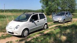 Аренда транспорта и товаров - Аренда выкуп Daewoo Matiz, 0