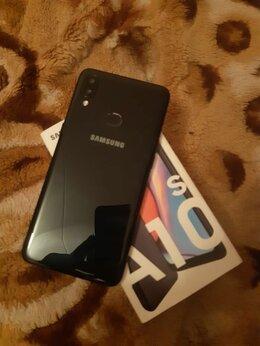 Мобильные телефоны - Смартфон Самсунг A10, 0