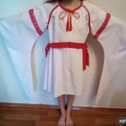 Платья и сарафаны - Платье сценическое 146-152см, 0