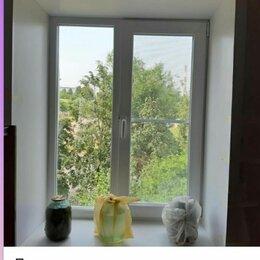 Окна - Пластиковые окна пвх в кирпичном доме под ключ, Рыбинск, Компания Идеал, 0