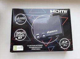 Игровые приставки - Игровые приставки hamy 4 и хами 5, 0