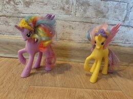 Игровые наборы и фигурки - Пони игрушечные, 0