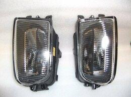 Электрика и свет - Фары противотуманные для BMW E39, 0