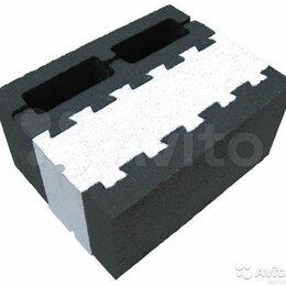 Строительные блоки - теплоблок бетоноблок, 0