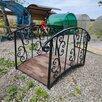Садовая мебель, скамейка, мостик, пергола по цене 14500₽ - Скамейки, фото 1