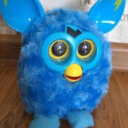 Развивающие игрушки - Ферби зверь синий , 0