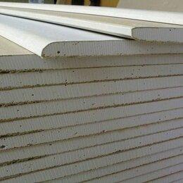 Изоляционные материалы - Влагостойкий гипсокартон 9,5, 0