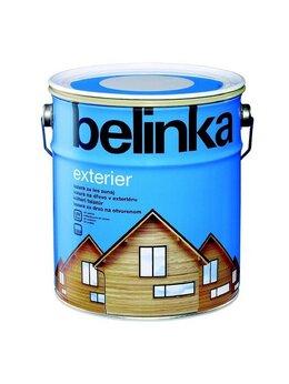 Пропитки - belinka exterier 10 л. №28 старая древесина, 0