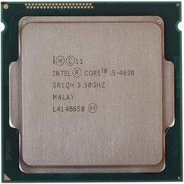 Процессоры (CPU) - Intel Core i5-4690 Haswell \ 3900MHz \ LGA1150, 0