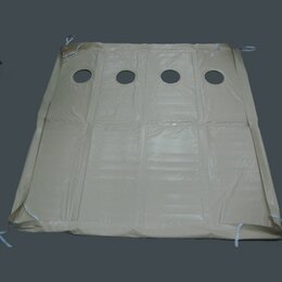 Аксессуары и комплектующие - Пол к палатке для зимней рыбалки Нельма Куб 2 (4 л, 0
