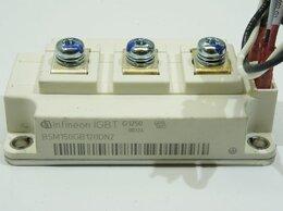 Промышленные компьютеры - Модуль IGBT Infineon BSM150GB120DN2 150А NEW, 0