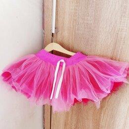 Спортивные костюмы и форма - Балетная пачка (юбка) на 5 лет, 0