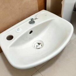 Раковины, пьедесталы - Раковина в туалет , 0