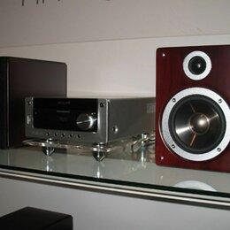 Музыкальные центры,  магнитофоны, магнитолы - Hi fi микросистема philips mcm 770, 0