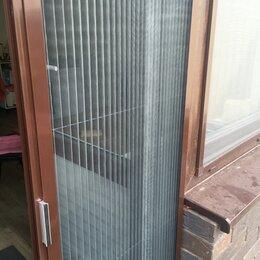 Сетки и решетки - Сетки плиссе москитные на двери, 0