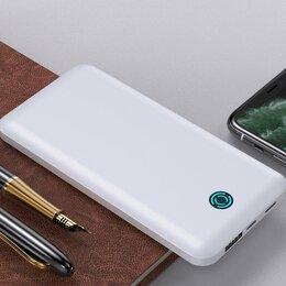 Зарядные устройства и адаптеры - Внешний аккумулятор YKZ 10000мАч (новый в упаковке, 0