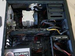 Настольные компьютеры - Игровой компьютер i7 6700k / GTX1070 - 8Gb, 0