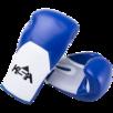 Перчатки боксерские KSA Scorpio Blue, к/з, 8 oz по цене 2289₽ - Настольные игры, фото 0