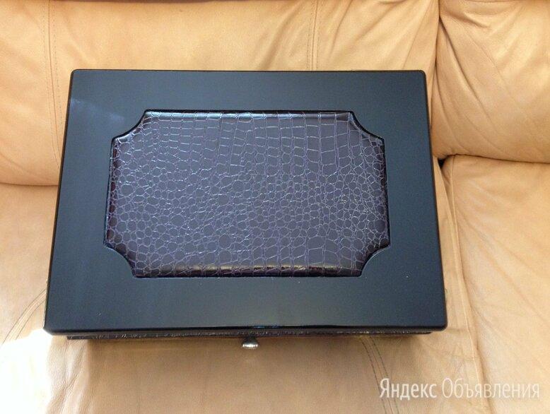 Столовый набор по цене 10000₽ - Столовые приборы, фото 0