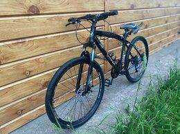 Велосипеды - Велосипед новый BMW X6 черный, 0