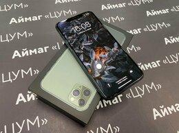 Мобильные телефоны - Apple iPhone 11 Pro 256Gb Midnight Green , 0