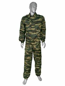 Одежда и обувь - Костюм Спецназ ( СпН ). Р. 54. Рост 185, 0
