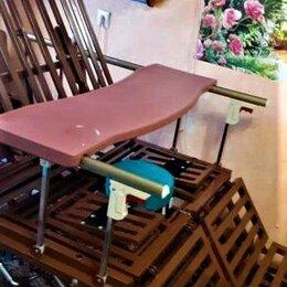 Устройства, приборы и аксессуары для здоровья - Кровать для лежачих больных с матрасом медицинская, 0