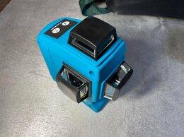 Измерительные инструменты и приборы - Лазерный уровень instrumax 3D RED, 0