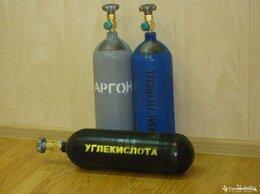 Аксессуары и комплектующие - Баллон кислород 10л, 0