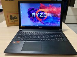 Ноутбуки - Acer Ryzen 5 3500U FullHD, 0