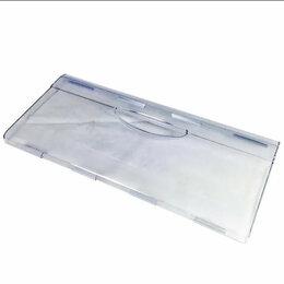 Аксессуары и запчасти - Панель ящика холодильника Атлант прозрачная, 0