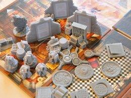 Игровые наборы и фигурки - Набор миниатюр для игры Mansions of Madness, 0